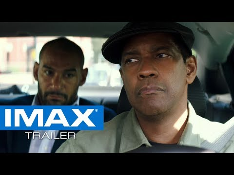 The Equalizer 2 IMAX® Trailer