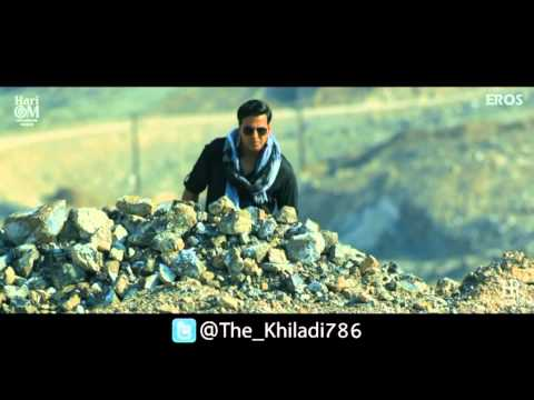 Khiladi 786 LONG DRIVE REMIX by Dj Jay