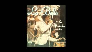 "PATTI LaBELLE : 1963 flashback - ""You Will Fill My Eyes No More"""