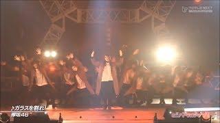 Download lagu Keyakizaka46 VIVA LA ROCK 2018 EXTRA MP3