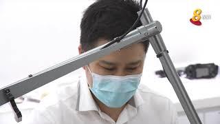 【新冠肺炎】卫生部:私人诊所获通知 可向指定供应商买口罩