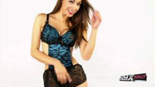 Melanie Iglesias Flipbook Parody with Keiko Alingas (MYX-Rated)