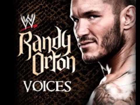 Randy orton theme voices lyrics youtube.
