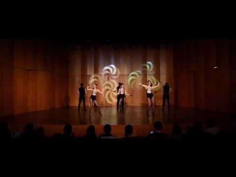 BÜDANS 17. Dans Festivali -Marmara Üniversitesi Dans Kulübü (Bachata