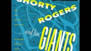 Shorty Rogers and His Giants - Powder Puff