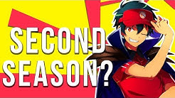 What Happened To The Devil is A Part Timer?