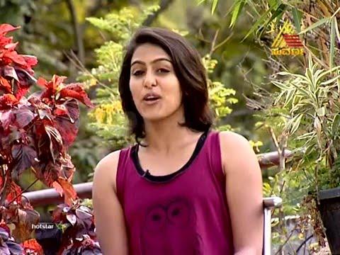 Action Star | Contestant | Samyuktha