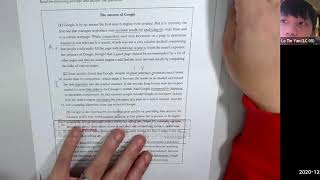 Publication Date: 2020-12-12 | Video Title: Google 學生讀文比你聴 Google 學生有陳守仁 軒