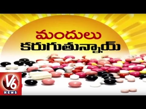 5 PM Special Discussion | Debate On Decreasing Drug Capacity In Summer | V6 News