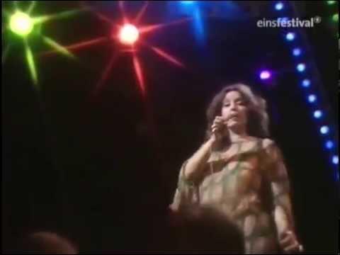 Tina Charles  Dance Little Lady Dance