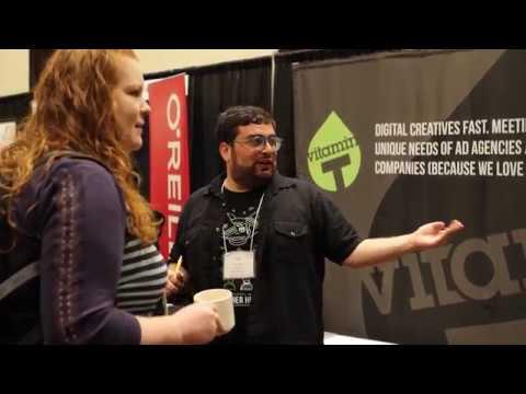 2016 UXPA Conference Exhibitors