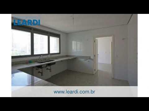 Apartamento - Vila Nova Conceição  - São Paulo - SP - Ref: 522187