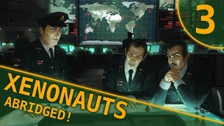 Xenonauts Abridged Commentary #3