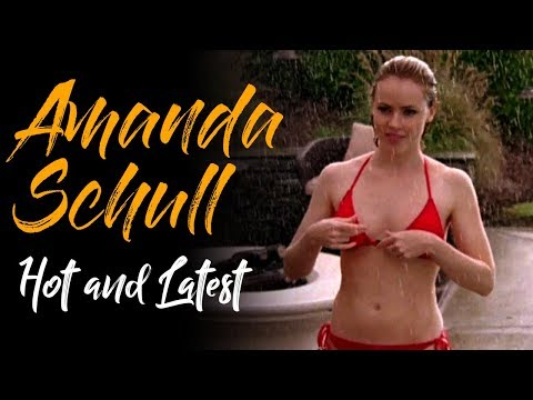 Amanda Schull | Hot and Sexy Tribute | Viral Productions