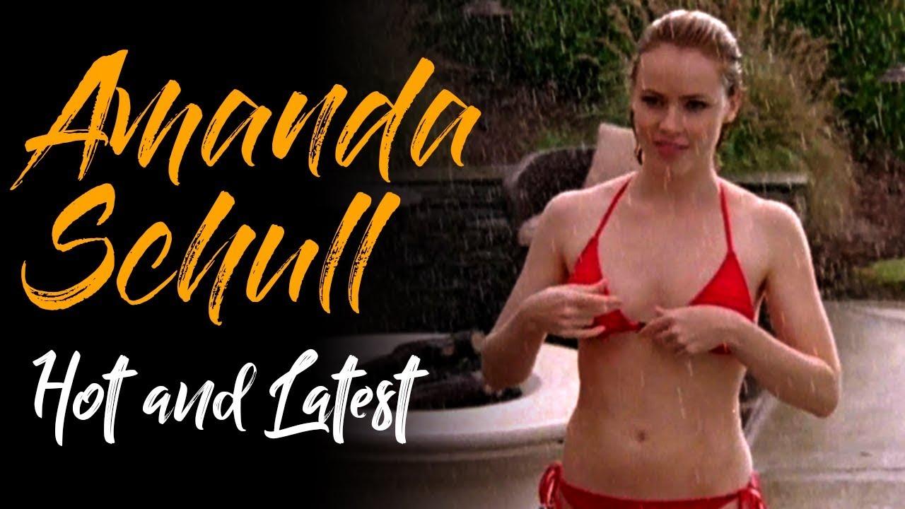 Amanda Schull Bikini