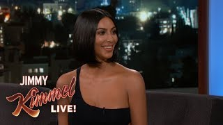 Baixar Kim Kardashian West Was Naked When Donald Trump Called