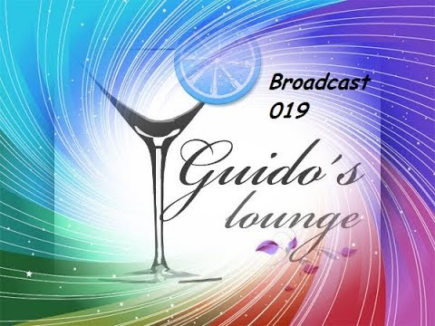 Guido's Lounge Cafe Broadcast 0019 Keep Your Mind Relaxed