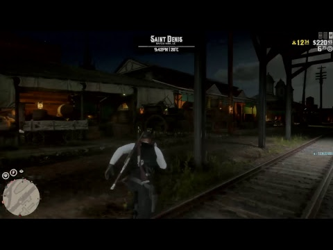 Red dead redemption 2 cowboy gay sex