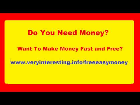 How To Get Money Fast Need Money in UK How To Get Money Fast