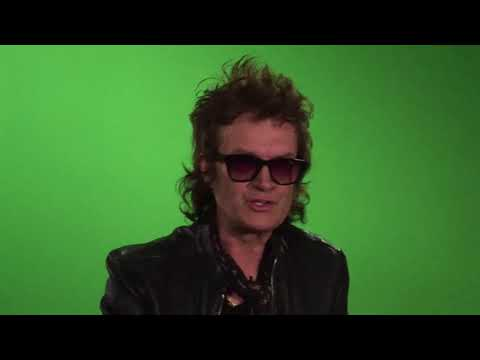 Glenn Hughes discussing his introduction to drugs - A frank interview.