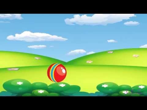 Осень наступила (кап-кап на ладошку). Песенка мультик видео для детей. Наше всё!