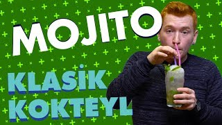 Mojito Nasıl Yapılır?