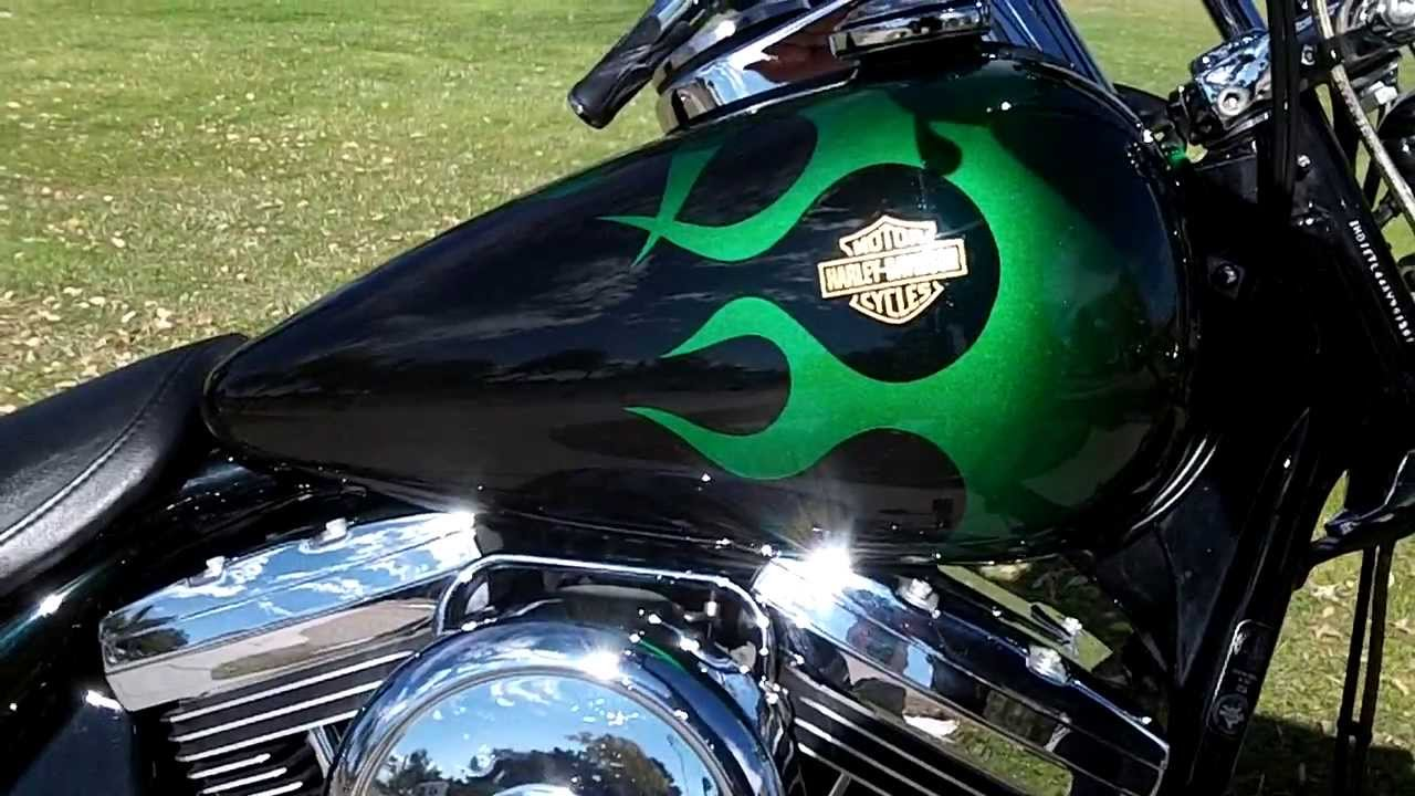 Motorcycle For Sale Az >> Harley Davidson Dyna FXR3 for sale at Cycles, Skis & Atv's ...