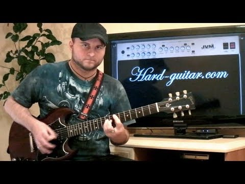 Bloodhound Gang Along Comes Mary Guitar Lesson (how to play tutorial ...