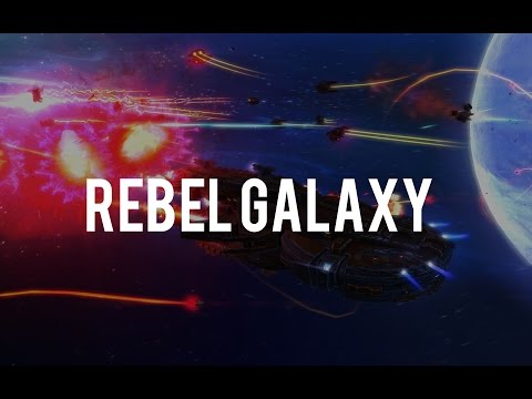 On The Red Carpet with Rebel Galaxy