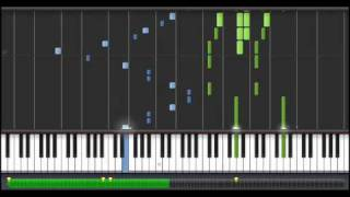 (How to Play) Franz Liszt - Liebestraum No. 3 (Love Dreams) on Piano (50%)