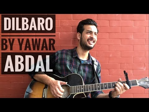 Lightbill Unplugged| Yawar Abdal- Dilbaro Mya Dilas Song