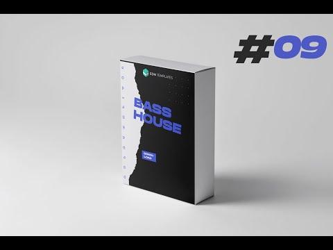 Ableton Live Bass House Template Project   JOYRYDE HABSTRAKT SKRILLEX BORGORE VALENTINO KHAN Remake