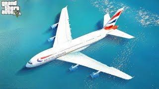 Pilot Got Hurt Lose Control Causing The A380 Emergency Landi...