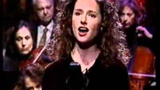 Jean Louisa Kelly--Someone to Watch Over Me