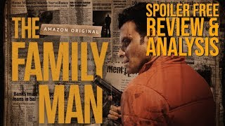 The Family Man Review | Must Watch Series for Espionage Lovers