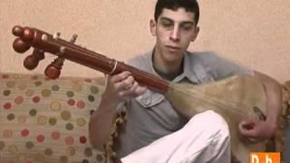 Rouicha Mohamed et son Fils Ahmadllah Rouicha