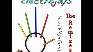 Electrojays - Fingers (Original mix).wmv