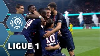 Video Full Pertandingan Paris Saint Germain vs Olymipique Marsielle