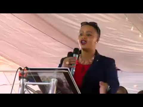 Catherine Waruguru Responds To Atwoli On Washenzi Insult