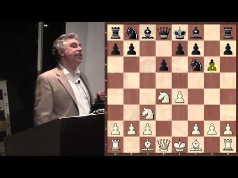 Karpov vs. Korchnoi   1974 Candidates Final - GM Yasser Seirawan