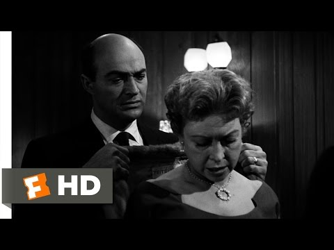 Sweet Smell of Success (4/11) Movie CLIP - The Clean Columnist (1957) HD