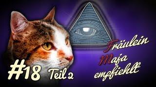 Katzensprache - Teil 2 - Die Katze-Mensch Kommunikation und Signale die Ihr noch nicht kennt. #018