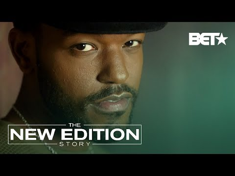 Luke James Reveals More About His Love Life | The New Edition Story