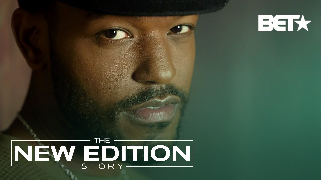 Luke James Reveals More About His Love Life  The New -8781
