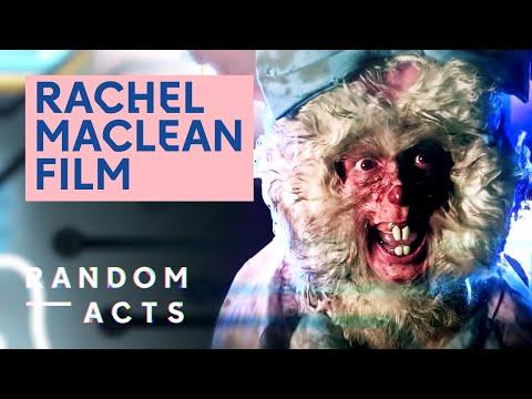 Again and Again and Again by Rachel Maclean