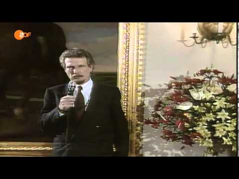 """ZDF heute-journal"" vom 9. November 1989"