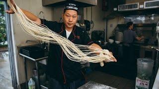 Uyghur Bistro - Handmade Noodles