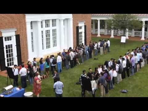 Darden School of Business Overview & Tour