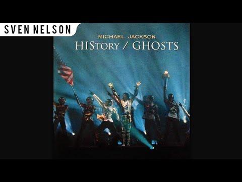 Michael Jackson - 01. History [Single Edit] (Remastered) [Audio HQ] HD