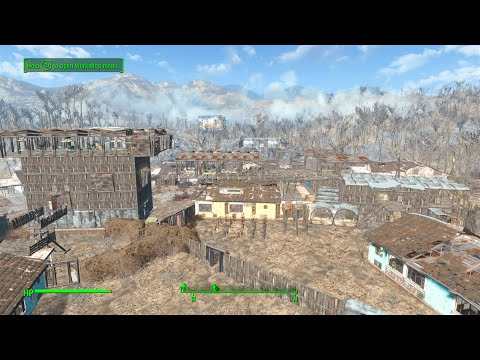 how to get clean water in sanctuary fallout 4